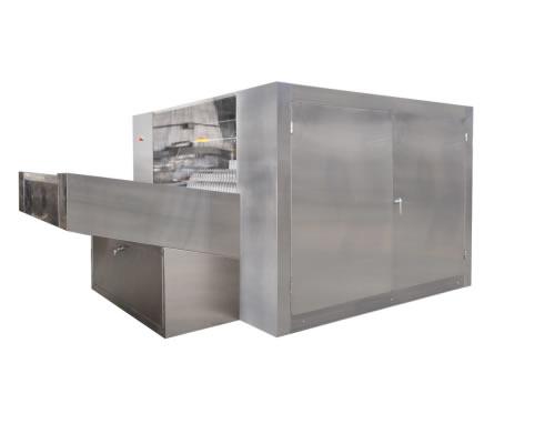 LXP系列链式多功位清洗机
