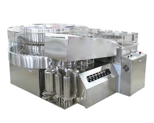 QCL型立式超声波清洗机