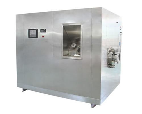 LCX型药用铝盖、胶塞清洗机
