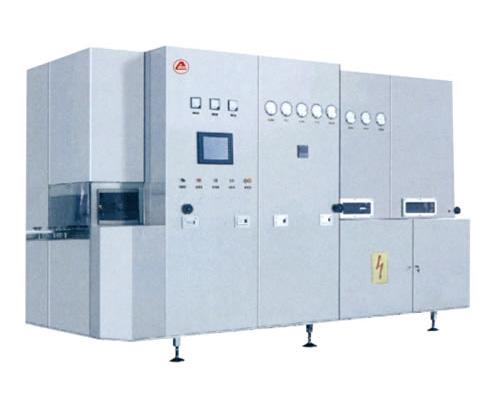 MSH-500型高温灭菌隧道烘箱