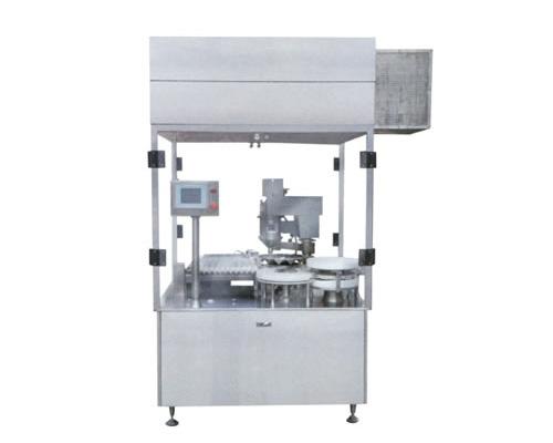 FJZ-240系列粉剂螺杆分装机