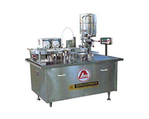 DBG型液体灌装加塞机