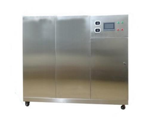 DCRB-120型电磁能热泵蒸汽发生器
