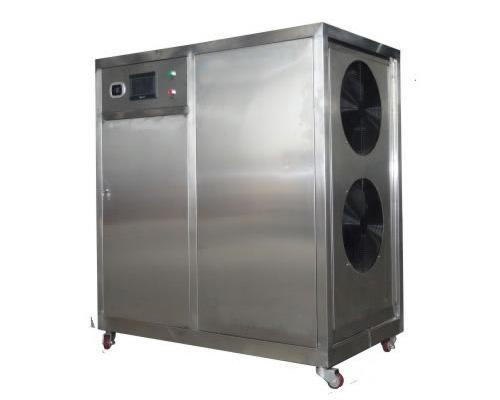 DCRB-240型电磁能热泵蒸汽发生器